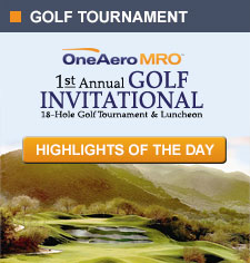 2nd Annual Golf Invitational