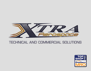 Xtra Aerospace (2014 TOP SHOP)